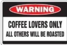 Coffee / by Doyle Wheeler