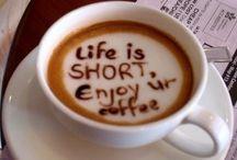 Do café