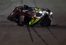 NASCAR / by Doyle Wheeler