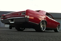 Heartbeat of America / The best thing on 4-wheels happens to be #Chevrolet! The heartbeat of #America / by Doyle Wheeler