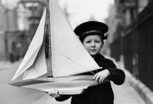 nautical neccessity. ⚓ / by Rachel Zierke