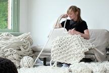 Fashion and Knitting