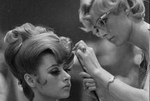 Makeup, Hair, Nails etc... / by Hannah Ferguson