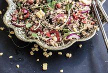 eat…salads! / by **Jax **