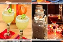 Drinks & Beverages / by Myla