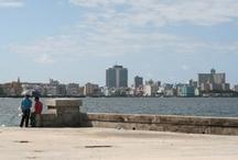 Havana city, Havana crazy