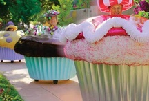 Cupcake Brainstorm