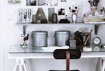 In Black + White / by Tiffany Dyer Bird