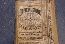 Railroading Books For All Ages
