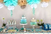 Party Ideas/Themes / by Torrie Augello Farley