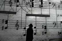 Music / by Jessica Botelho
