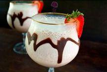Specialty Drinks / by Torrie Augello Farley