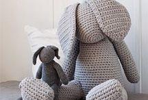 Crochet! / by **Jax **