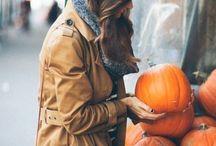 Autumn.  / by Tiffany Dyer Bird