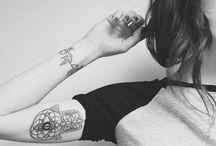 Tattoo Art / by **Jax **