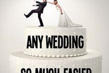 Wedding / by Tricia Spitler