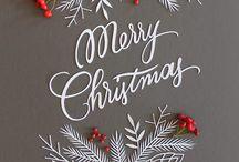 Handmade Christmas/Winter