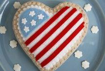 Handmade Patriotism