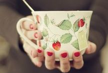 Cuppa / Cups&Mugs, Warm and Cozy / by Juanita