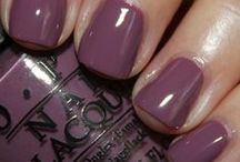 Nails / by Torrie Augello Farley