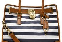 Purses/Bags / by Torrie Augello Farley