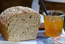 Bread bake it / For my bread machune / by Natalie Robertson