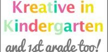 Kreative in Kindergarten / Kreative in Kindergarten's best teaching resources and latest blog post.