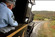 Western Maryland Scenic Railroad / http://www.wmsr.com/