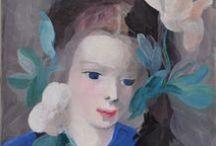 Peinture / Art Moderne, Art du XXe siècle, Maîtres du XXe siècle, Peinture, Tableaux, Toiles