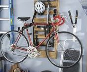 Garage Projects / Organization has never been so personalized and easy! Get all of our DIY garage projects here.