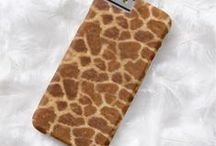 Cases / iPhone, Galaxy and iPad cases.