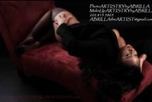 PhotoArtistryByABRILLA / Providing Photography and Makeup Artistry for all occassions
