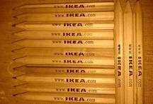 Le Matite di IKEA