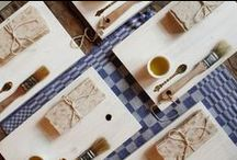 Cafe/ Restaurant / by Auli Karttunen