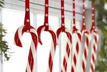 Christmas Ideas / Home for the Holidays.