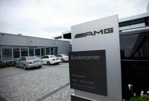 From Affalterbach, With Love / Welcome to Mercedes-AMG Headquarters - where it all began and continues to evolve.