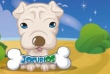 Giochi / Vasta collezione di giochi gratuiti ed utilizzabili online in formato flash e shockwave, giochi di barbie, giochi di cucina.