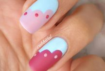 Wonderful nails