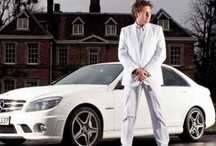 Famous AMG Owners  / Celebrities who love their AMG's.