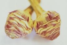 artischocke, artichoke, carciofi