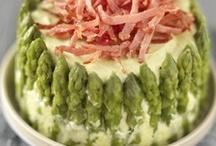 asparagus, spargel, asparagi