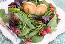salat salade, salad,insalata