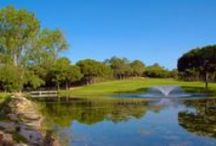 Quinta do Lago / Some great views, activities and places in the Quinta do Lago area of the central Algarve, Portugal.