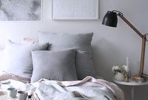 Homes《♡》Bedrooms