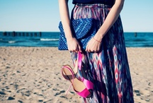 moda plażowa / by Angel.pl Bielizna Lingerie