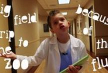 Kid Doctor / Health advice is all over the place. From Pinterest to your weird next door neighbor, it seems like everyone has an opinion on what you should do to stay healthy. That's why we decided to speak with an expert.