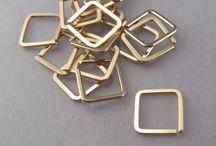 Helix ideas / Cool ideas for upper helix piercing