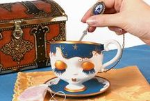 Tea Palace / by e.cooper@icloud.com e.cooper@icloud.com