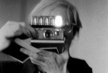 Warhol / Our board dedicated to Andy Warhol.