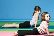 ~Little Yogis~ / Poses, tips, crafts, and ideas to incorporate the benefits of Yoga into our little one's lives